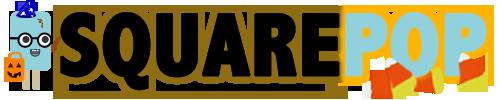 SquarePop logo