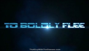 To Boldly Flee