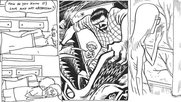 comics make u sad