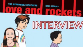 love and rockets interview