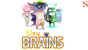 tiny brains featured