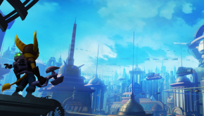 Ratchet & Clank: The Movie
