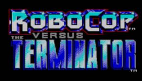 Robocop vs. The Terminator