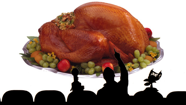 MST3K Thanksgiving