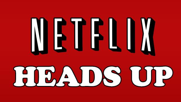 Netflix Heads Up