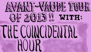 coincidental hour