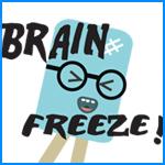 brain freeze thumb
